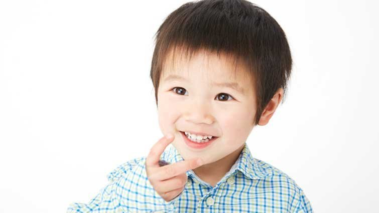 該帶孩子做臼齒「窩溝封填」嗎?
