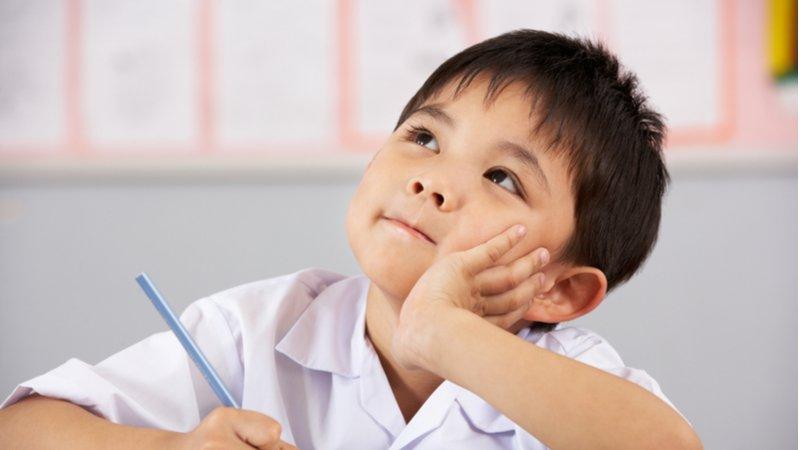 許慧貞:一行字的閱讀報告,一個又溫柔又尖銳的孩子