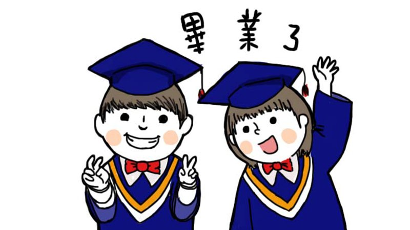 【幼教老師の日常】小小的你,從幼兒園畢業了!