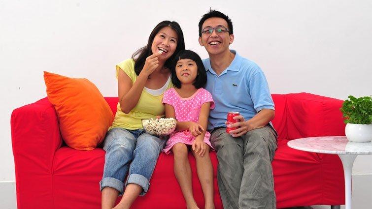 雙薪家庭育兒幸福的關鍵:夫妻能否平分家事