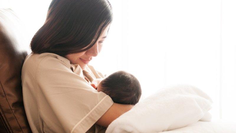 給來不及長大的寶寶:我怕隨著時間過去,只剩下我會記得妳