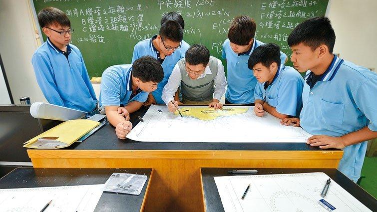 大學考招大變革 學習歷程占一半成績