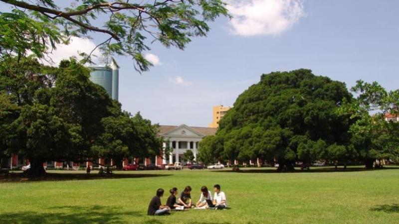 【大學不一樣】成大選才看重熱情更勝高分,好大學要為社會創造更多幸福