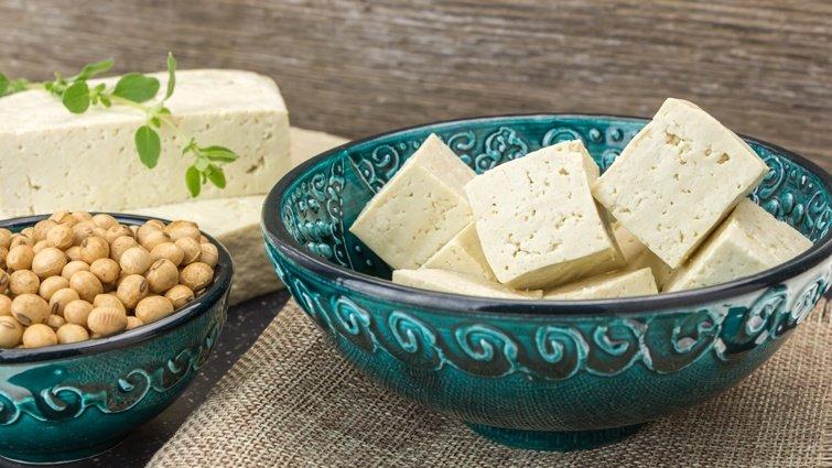 豆腐、豆乾保鮮,夏天避免臭酸!