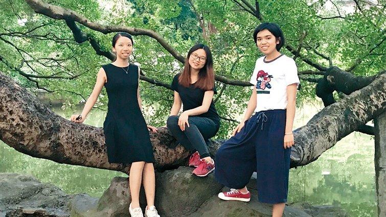 廣州小行星兒童友好實驗室 為流動兒童找歸屬感
