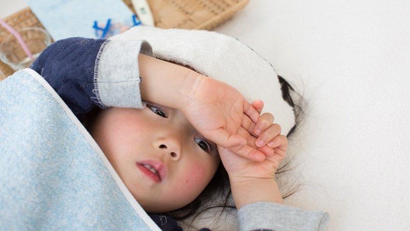 黃瑽寧:認識小兒呼吸道感染症的頭號公敵-肺炎鏈球菌