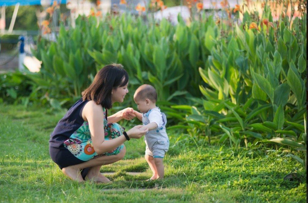 王浩威:別急著成為完美父母