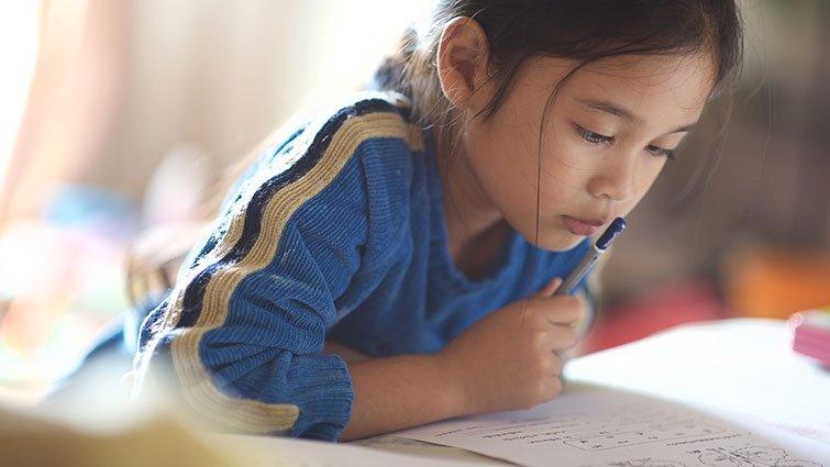 顏擇雅:語文教育的瓶頸