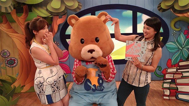 陳櫻慧:手足關係經營──只要關心不變,還是可以一起長大!