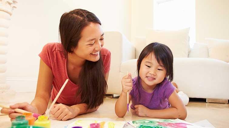 藍白拖:當父母,不能再翹課