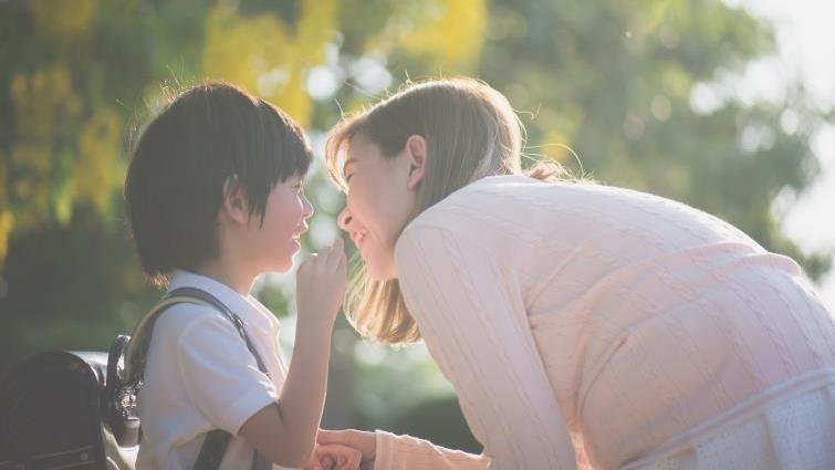 鄧惠文:你的「為孩子好」是為自己的需求嗎?