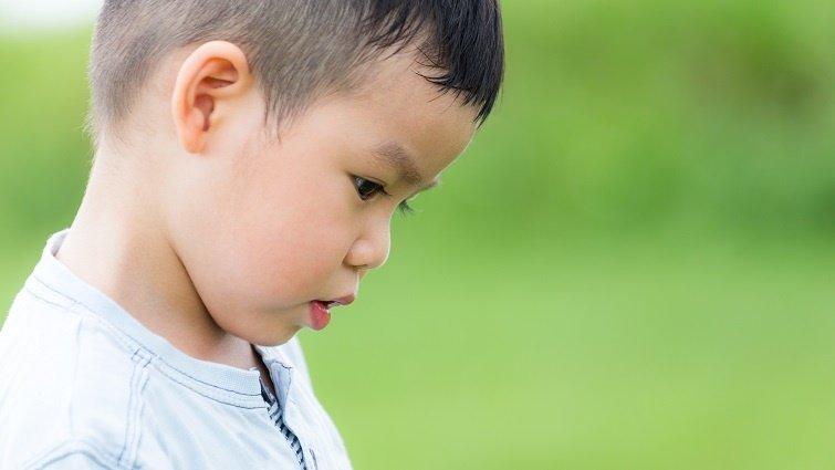 4類型,找出孩子偏差行為原因!