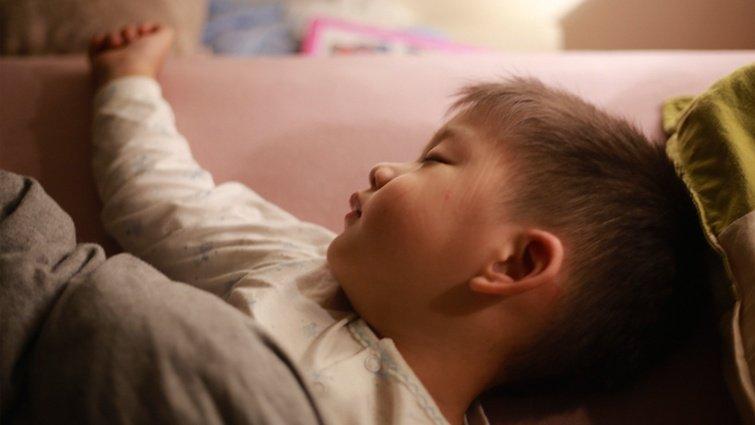 黃瑽寧:對孩子來說,睡覺不只是睡覺而已
