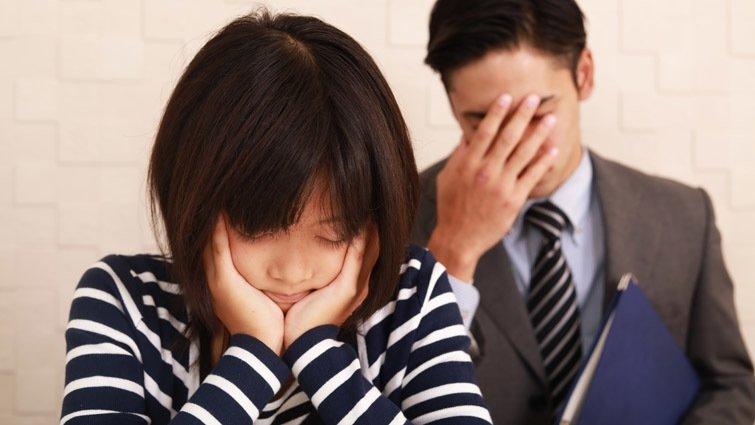 教孩子避免踏入危險親密關係