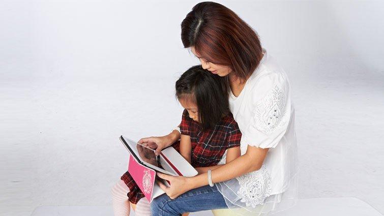 Y世代爸媽的「無人機父母」育兒法
