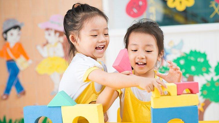 侯惠澤:遊戲式學習激發孩子的好奇心