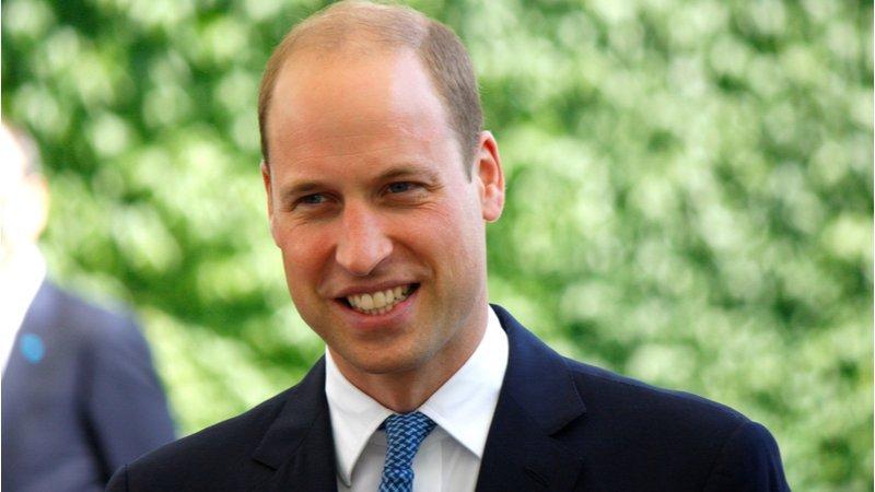 不說不代表不痛了...威廉王子:當爸爸後,失去母親的創傷常無預警襲來