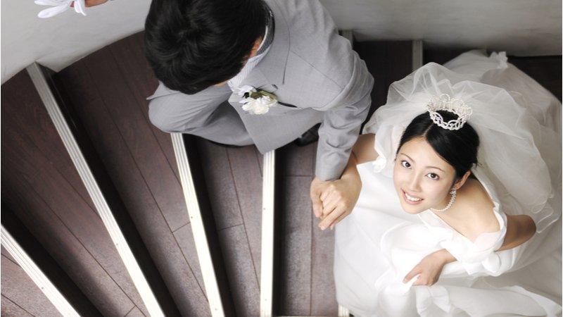 婚姻或許是座圍城  但你能擁有不被困住的本事