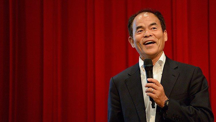 中村修二:如果我是教育部長,我就完全廢止大學入學考試制度!