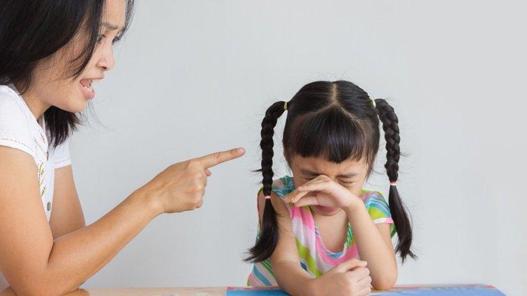 啟動上層腦教養 給爸媽的三問句
