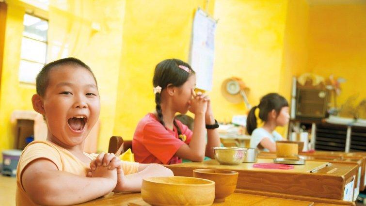 華德福學校的一天-教育是滋養人性,不是培養人力