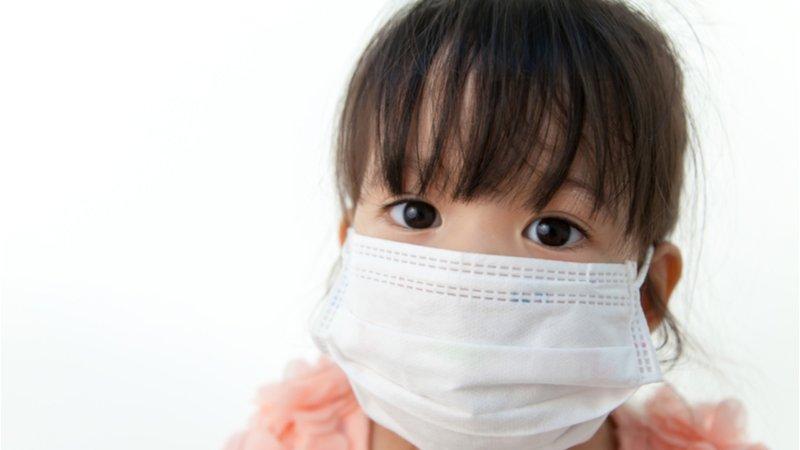 開學不忘防疫!腸病毒感染人數達今年新高,夏季流感病例多4成