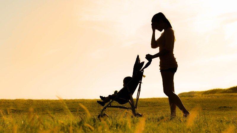 一味模仿別人當個「好媽媽」,終究不是最適合自己的樣子
