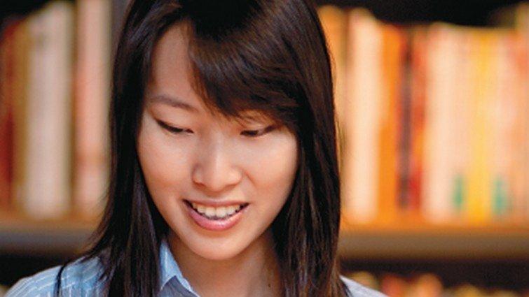 翁樂旂:百萬學貸,教我獨立的美好