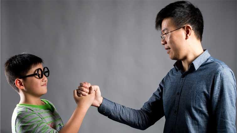 彭菊仙:如何讓安親班的孩子,不再一個口令一個動作