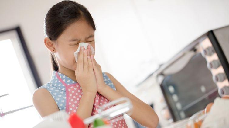【過敏3大症狀中西醫對策】過敏性鼻炎,影響生活就要就醫
