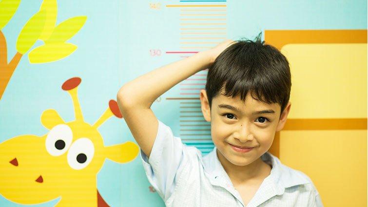 梁莉芳:「3%男孩」教我思考的人生快與慢