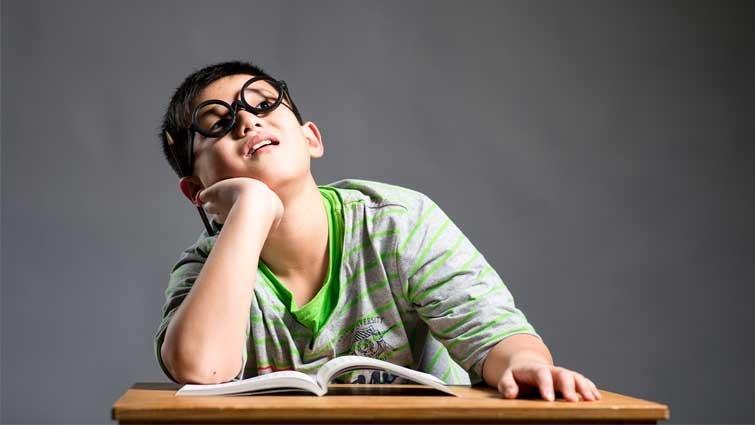 孩子不專心、沒耐性,該怎麼辦?
