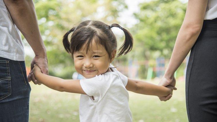 兒少性侵加害者多為熟人,4招教孩子保護自己
