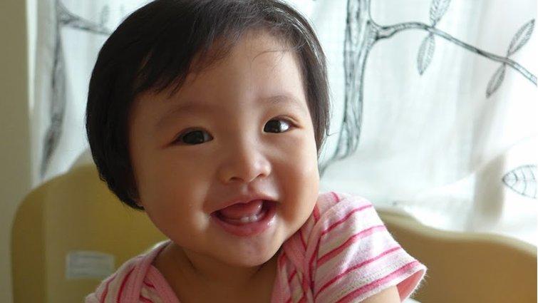 為什麼寶寶1歲了,還沒長出第一顆牙?