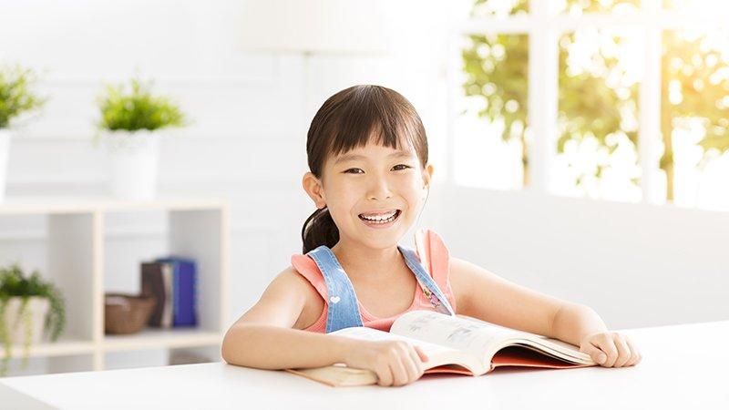 如何提升孩子的語言表達能力?林怡辰的三大策略