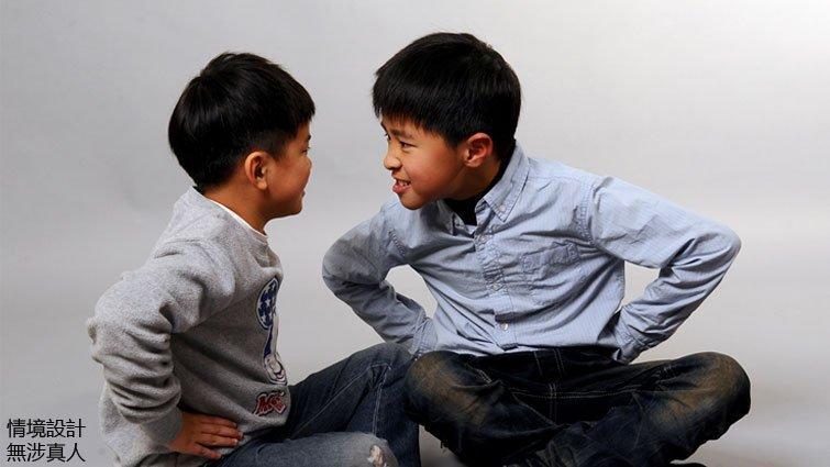 李崇建:憤怒的少年也有柔軟