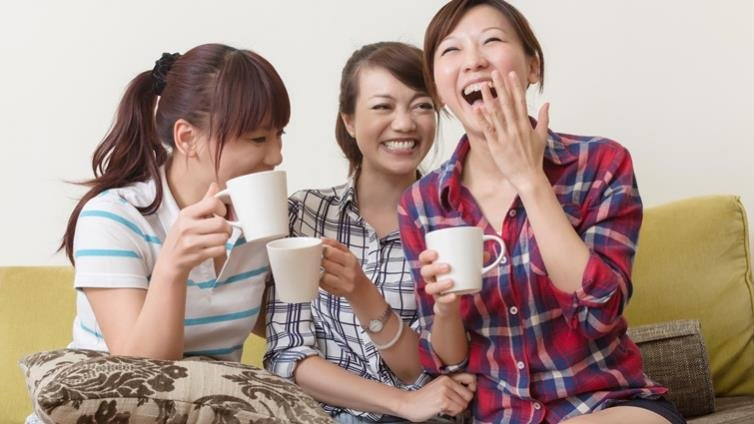 人妻、媽媽如何不孤單?5種朋友清單,主動找回閨蜜、交新好友