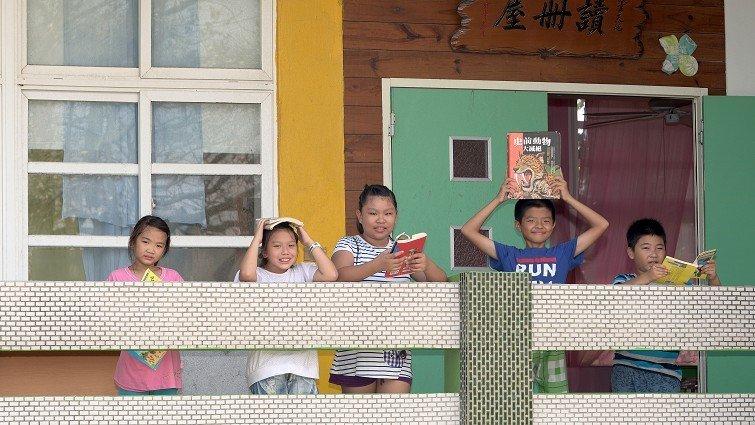 2015大調查:全國超過五成家長評國民教育不及格