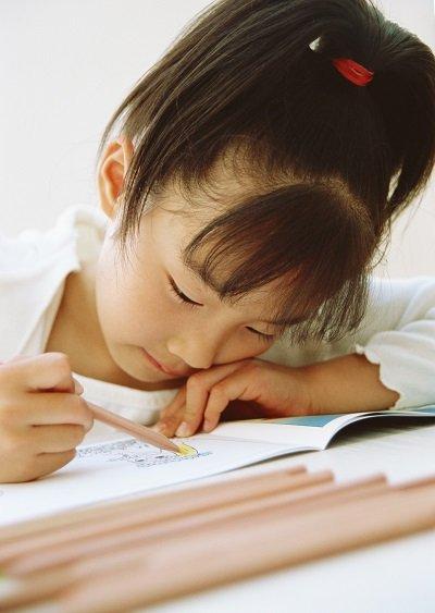 家有小學生,家長陪寫功課的兩個祕訣