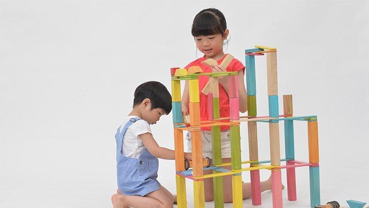 親子共玩10選:創造不止3C的互動