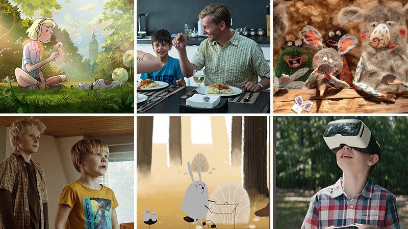 2020台灣國際兒童影展|一路看到暑假,近50部好片免費線上看