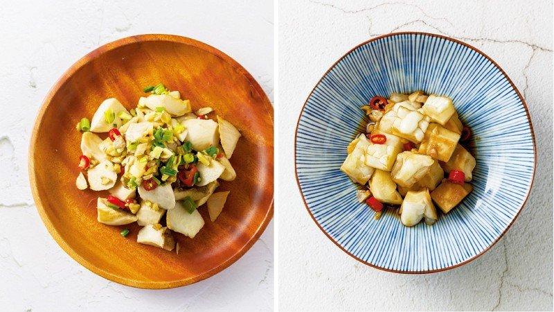 蔬菜也能用氣炸鍋輕鬆烹調!3道超好吃減醣蔬食料理