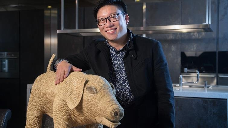 2019傑出青年|非洲豬瘟疫情嚴峻 「究好豬」吳季衡:等吃不到豬肉才有意識,已太遲