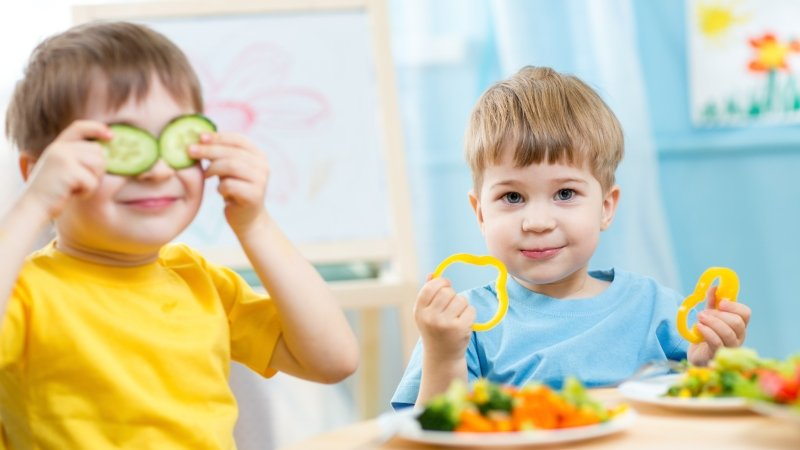 不用花大錢,健腦教養該怎麼吃?