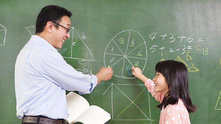 曾世杰:當一位終身學習的好老師