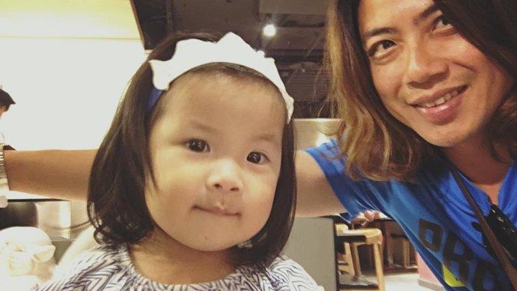 導演盧建彰給女兒的未來情書:在乎自己的身體