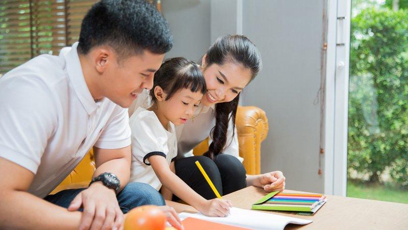 黃國珍:生活是素養教育的起點