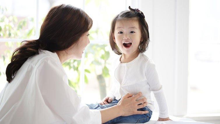 孩子講不聽,說不動?不動怒有效管教,打造親子好情緒