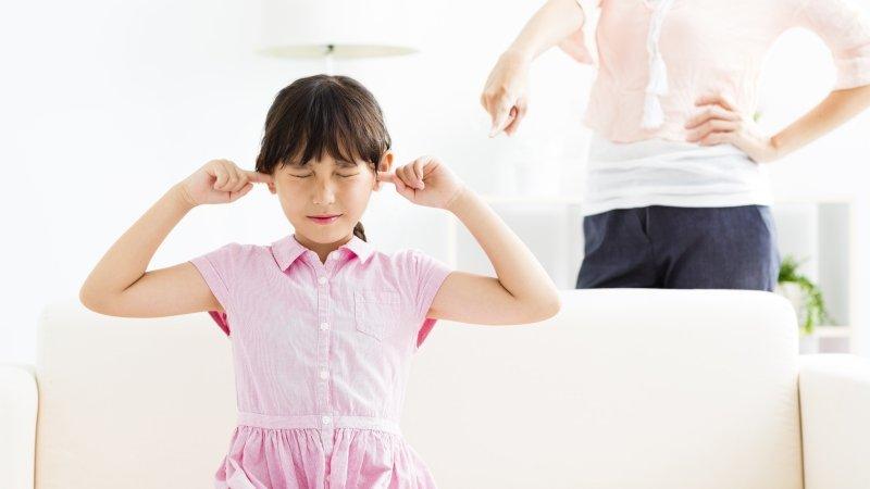拿掉給孩子過多的壓力和期待,給予不足的陪伴和愛