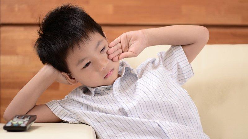 教孩子用「心智圖」學時間管理!克服拖延症4訣竅